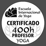 Profesor de Yoga Online