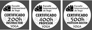 Certificado EIY