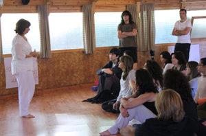 Formación Instructor de Yoga