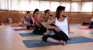 Metodología Yoga Online
