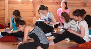 Itinerario Formativo Yoga Online