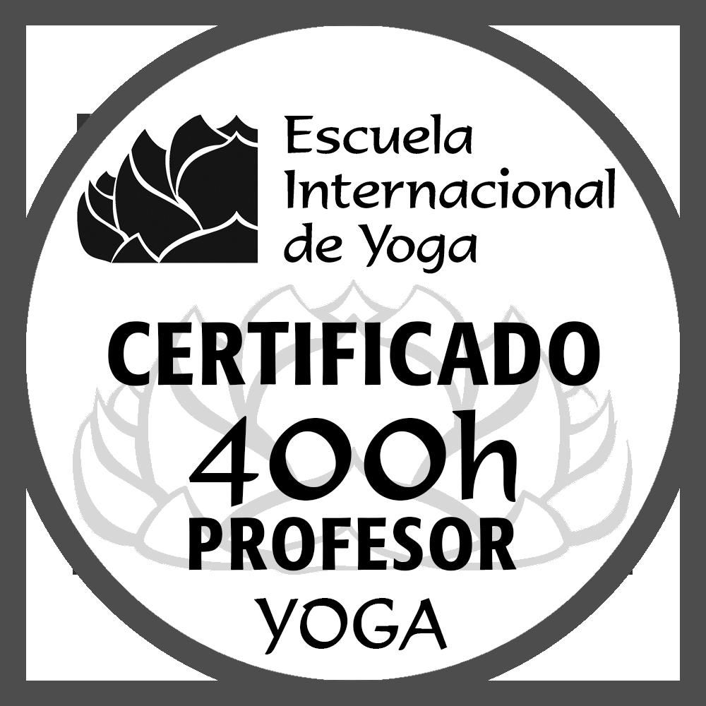 Profesores/as de Yoga<br>200h
