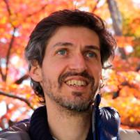 Juan Almirall