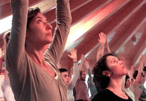 Curso Profesor de Yoga Online