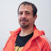 Javier Ercilla