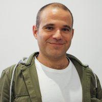 Jesús Garrido