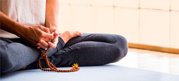 Instructor Especializado en Meditación y Mindfulness - 100h